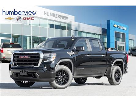 2021 GMC Sierra 1500 Base (Stk: T1K019) in Toronto - Image 1 of 19