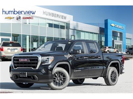 2021 GMC Sierra 1500 Base (Stk: T1K020) in Toronto - Image 1 of 19