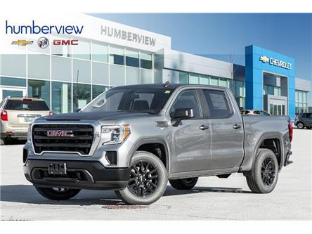 2021 GMC Sierra 1500 Base (Stk: T1K024) in Toronto - Image 1 of 19
