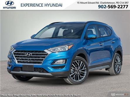 2021 Hyundai Tucson Preferred w/Trend Package (Stk: N1043) in Charlottetown - Image 1 of 23
