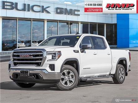 2021 GMC Sierra 1500 SLE (Stk: 88771) in Exeter - Image 1 of 27