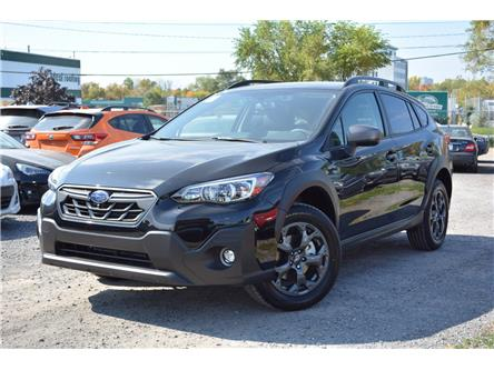 2021 Subaru Outback Outdoor XT (Stk: SM090) in Ottawa - Image 1 of 28