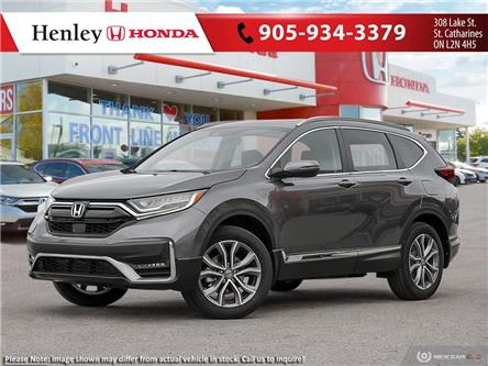 2020 Honda CR-V Touring (Stk: H19305) in St. Catharines - Image 1 of 23