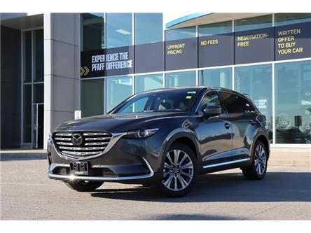 2021 Mazda CX-9 Signature (Stk: LM9740) in London - Image 1 of 23