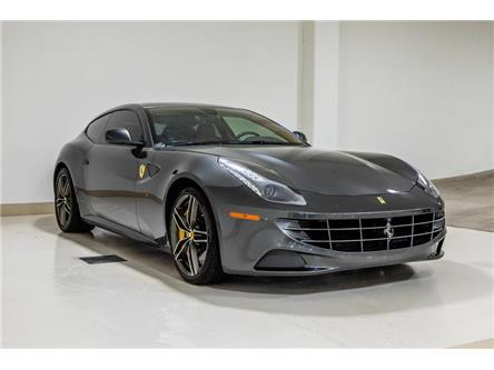 2013 Ferrari FF Base (Stk: UC1578) in Calgary - Image 1 of 20