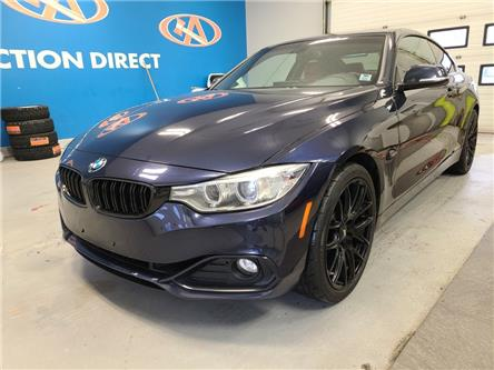 2016 BMW 428i xDrive (Stk: 50159A) in Lower Sackville - Image 1 of 12
