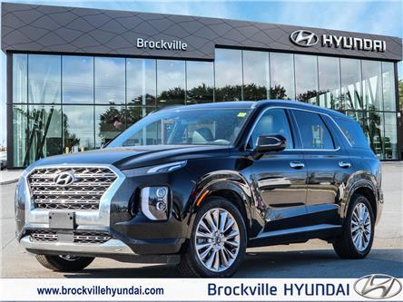 2020 Hyundai Palisade  (Stk: R20536) in Brockville - Image 1 of 30