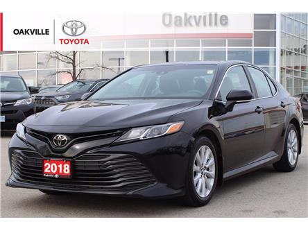 2018 Toyota Camry LE (Stk: 201098A) in Oakville - Image 1 of 17