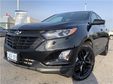 2020 Chevrolet Equinox LT (Stk: 61132) in Carleton Place - Image 1 of 20