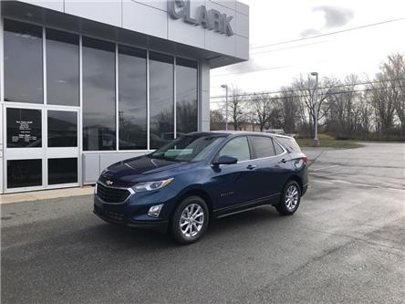 2021 Chevrolet Equinox LT (Stk: 21047) in Sussex - Image 1 of 14
