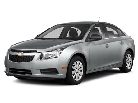 2013 Chevrolet Cruze LT Turbo (Stk: 20T118B) in Williams Lake - Image 1 of 8