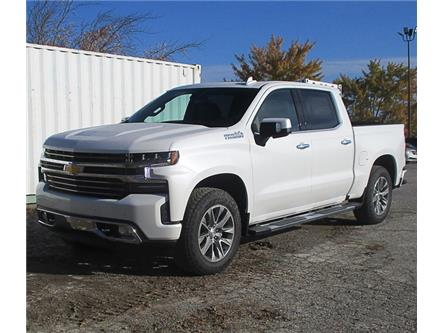 2021 Chevrolet Silverado 1500 High Country (Stk: 21086) in Peterborough - Image 1 of 3