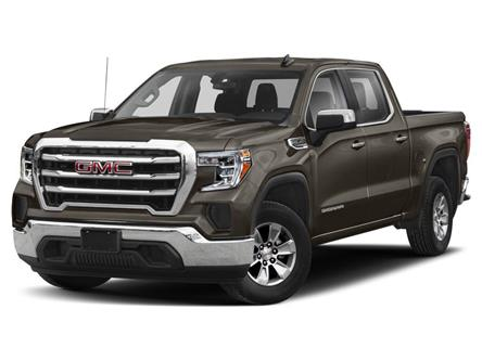 2021 GMC Sierra 1500 SLE (Stk: 21024) in Prescott - Image 1 of 9