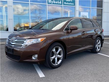 2009 Toyota Venza Base V6 (Stk: W5188) in Cobourg - Image 1 of 29