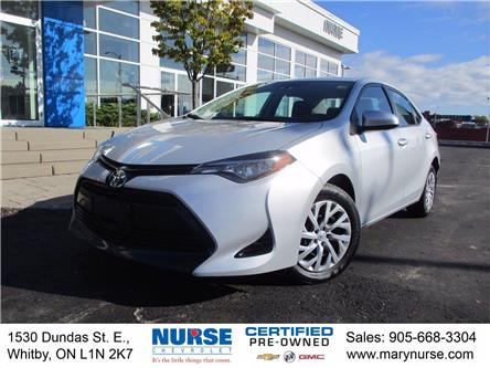 2019 Toyota Corolla LE (Stk: 10X410) in Whitby - Image 1 of 21
