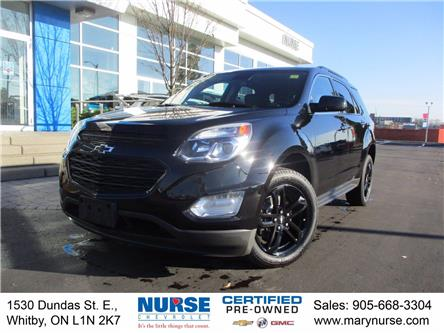 2017 Chevrolet Equinox 1LT (Stk: 10X427) in Whitby - Image 1 of 29