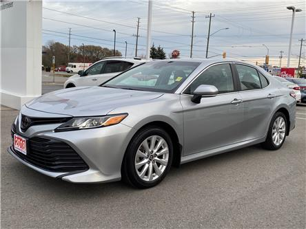 2018 Toyota Camry LE (Stk: TX093A) in Cobourg - Image 1 of 24