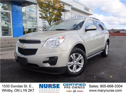 2015 Chevrolet Equinox 1LT (Stk: 20T137A) in Whitby - Image 1 of 26