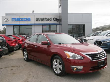 2014 Nissan Altima 2.5 SL (Stk: 00604A) in Stratford - Image 1 of 22