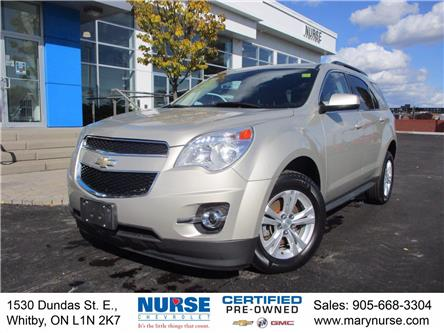 2014 Chevrolet Equinox 2LT (Stk: 20K048A) in Whitby - Image 1 of 28