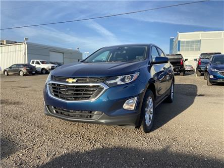 2021 Chevrolet Equinox LT (Stk: M091) in Thunder Bay - Image 1 of 20