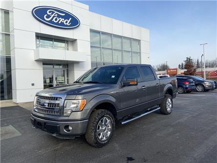 2014 Ford F-150  (Stk: 19353A) in Perth - Image 1 of 10