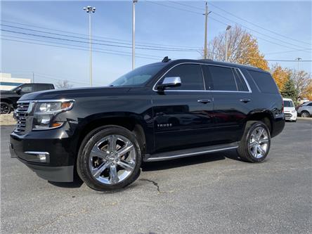 2018 Chevrolet Tahoe Premier (Stk: 387-93A) in Oakville - Image 1 of 10