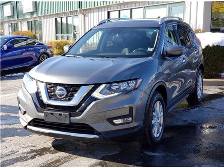 2019 Nissan Rogue SV (Stk: 10921) in Lower Sackville - Image 1 of 23