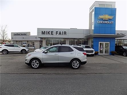 2020 Chevrolet Equinox LT (Stk: 20387) in Smiths Falls - Image 1 of 16