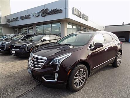 2018 Cadillac XT5 Luxury (Stk: P4260) in Smiths Falls - Image 1 of 16