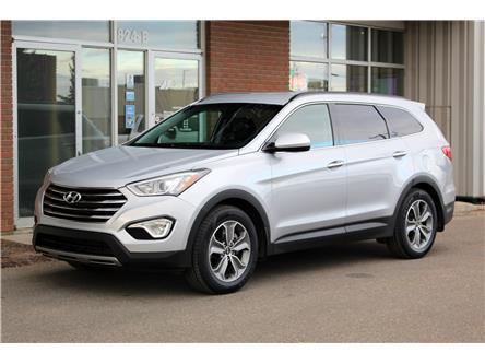 2014 Hyundai Santa Fe XL Premium (Stk: 084438) in Saskatoon - Image 1 of 27