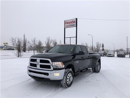 2016 RAM 3500 SLT (Stk: P20-051) in Grande Prairie - Image 1 of 22