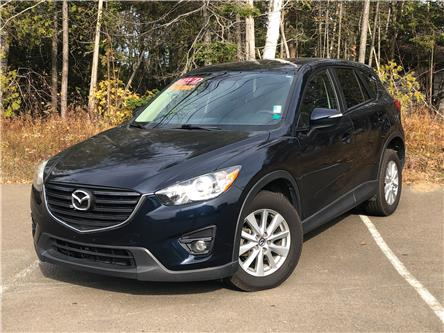 2016 Mazda CX-5 GS (Stk: 19196A) in Fredericton - Image 1 of 14
