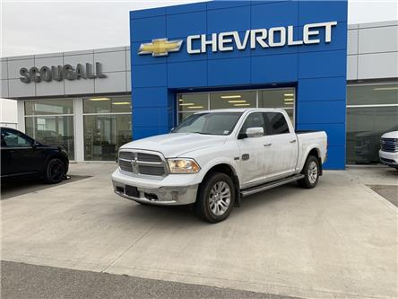 2014 RAM 1500 Longhorn (Stk: 221880) in Fort MacLeod - Image 1 of 12