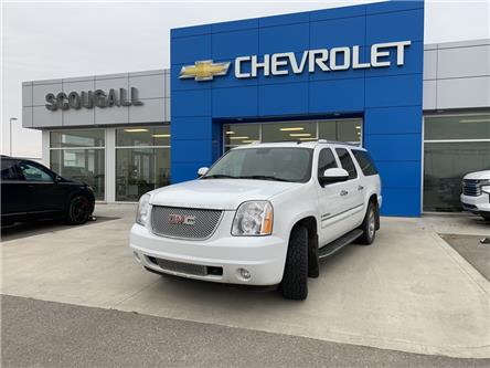 2008 GMC Yukon XL 1500 Denali (Stk: 221888) in Fort MacLeod - Image 1 of 11