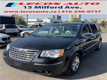 2010 Chrysler Town & Country Limited (Stk: 162188) in Toronto - Image 1 of 13
