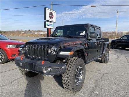 2021 Jeep Gladiator Mojave (Stk: 6627) in Sudbury - Image 1 of 19
