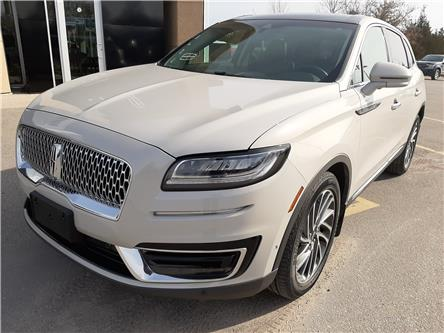 2019 Lincoln Nautilus Reserve (Stk: L2053A) in Bobcaygeon - Image 1 of 24