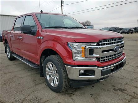 2020 Ford F-150 XLT (Stk: 20263) in Wilkie - Image 1 of 21