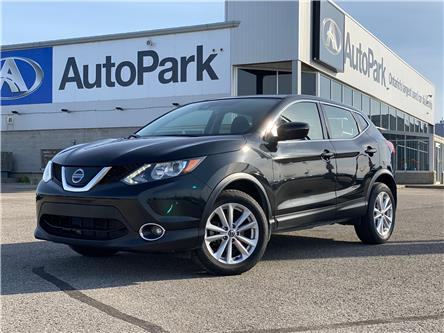 2019 Nissan Qashqai SV (Stk: 19-33541RJB) in Barrie - Image 1 of 26