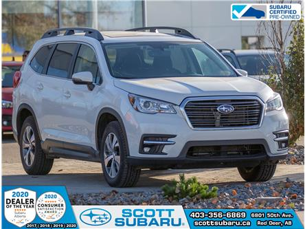 2019 Subaru Ascent Touring (Stk: 32681U) in Red Deer - Image 1 of 15