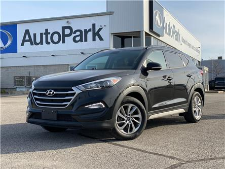 2018 Hyundai Tucson SE 2.0L (Stk: 18-39451RJB) in Barrie - Image 1 of 29