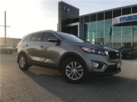 2016 Kia Sorento 2.0L LX+ (Stk: NM3400A) in Chatham - Image 1 of 20