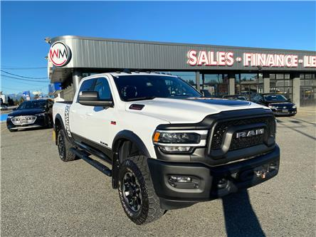 2019 RAM 2500 Power Wagon (Stk: 19-725872) in Abbotsford - Image 1 of 17