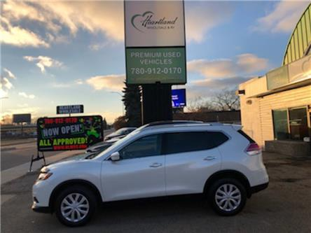 2015 Nissan Rogue S (Stk: HW1039) in Edmonton - Image 1 of 25