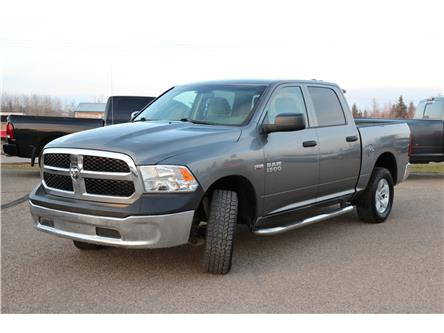 2013 RAM 1500 ST (Stk: LP109) in Rocky Mountain House - Image 1 of 25