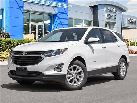 2021 Chevrolet Equinox LT (Stk: M113757) in Scarborough - Image 1 of 10