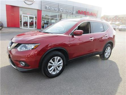 2016 Nissan Rogue  (Stk: 91668A) in Peterborough - Image 1 of 23