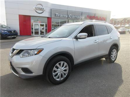 2016 Nissan Rogue  (Stk: 91562A) in Peterborough - Image 1 of 20
