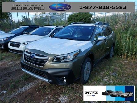 2020 Subaru Outback Premier (Stk: M-9628) in Markham - Image 1 of 2
